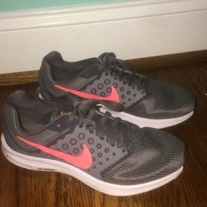 ... Nike running shoes- downshifter 7 ...